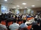 مراسم گرامیداشت وحدت حوزه و دانشگاه و هفته پژوهش-سال94